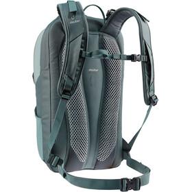 deuter XV 2 Backpack sage/teal